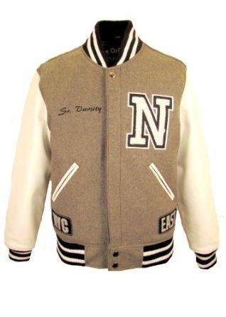 19 best varsity jackets images on Pinterest | Varsity jackets ...
