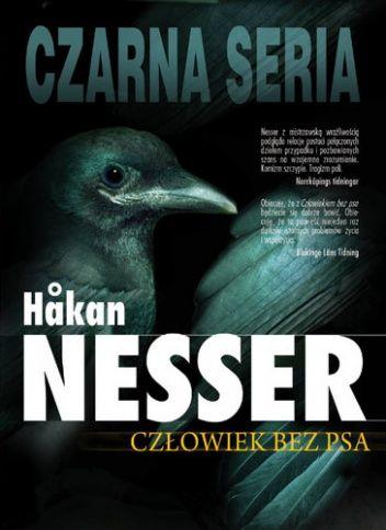Człowiek bez psa- Hakan Nesser