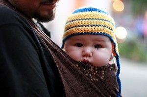 8 controversial parenting styles: De Mamás, Babywearing Dad, De Babycenter, Styles Summed, Blog De, Babycenter Por, Parenting Styles, Mom