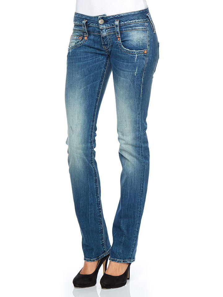 Limango #Herrlicher #Bekleidung #Hosen #Jeans #Sale