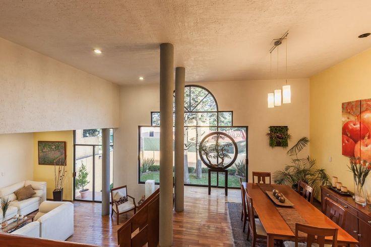 Casa en Venta con Jardín. Distrito Federal - Inmuebles24