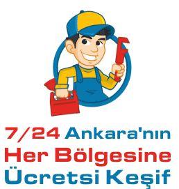 ANKARA SU TESİSATÇISİ