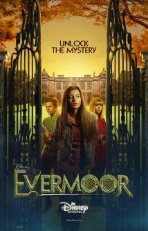 evermoor series - Google Search