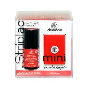 Alessandro-Mini Kit Travel & Repair - Kit ongles