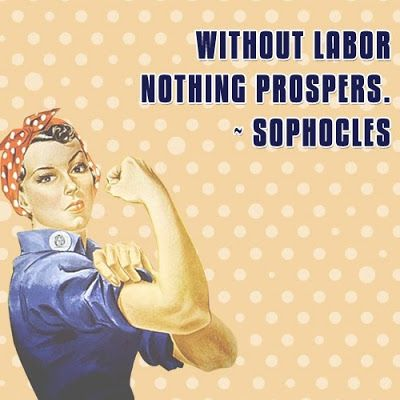 Happy Labor Day Quotes Images & SMS 1st May Day 2015