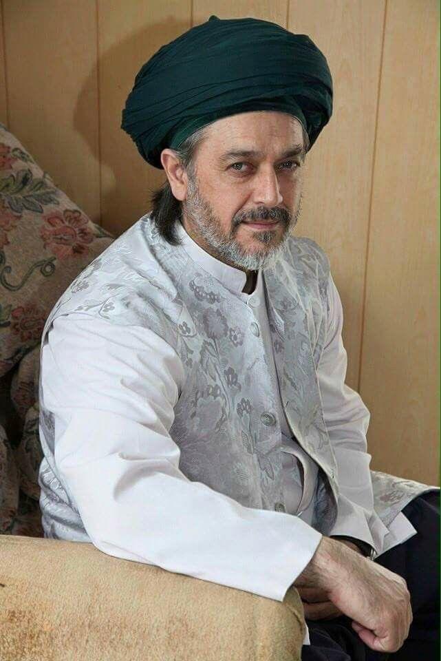 Shaykh Bahauddin ♡