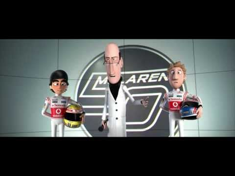 Tooned 50: Episode 1 - A Night To Remember - YouTube