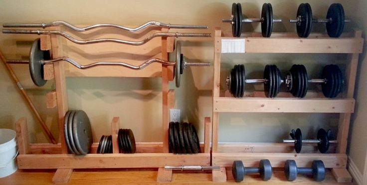 1527 best crypted molesting chambers images on pinterest for Homemade weight rack plans