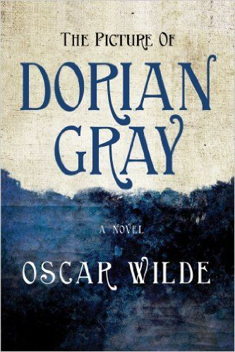 The Picture of Dorian Gray by Oscar Wilde is a profound literary classic, perfect for book clubs.