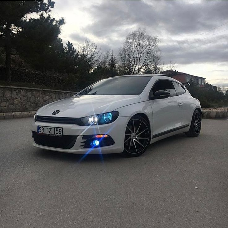 "Scirocco Türkiye  🏁 (@sciroccoturkiye) on Instagram: ""@ylmzpncr  #scirocco #sciroccoturkiye #cars #car #ride #drive #vw #volkswagen #vehicle #vehicles…"""