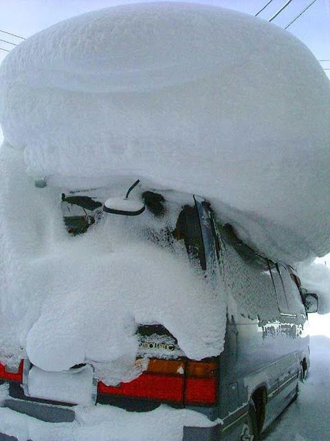 Best SNOw Thank You Images On Pinterest Danbo - 17 cars turned into art thanks to frosty winter weather