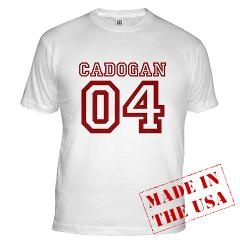 codogan T.shirt