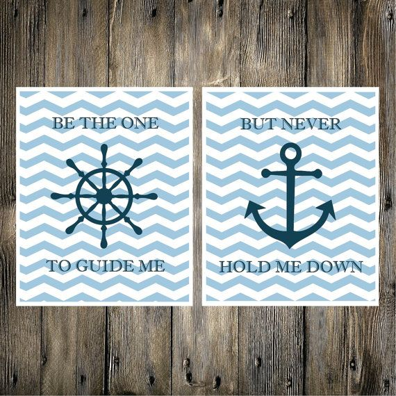 Nautical Wall Sayings – Daily Inspiration Quotes
