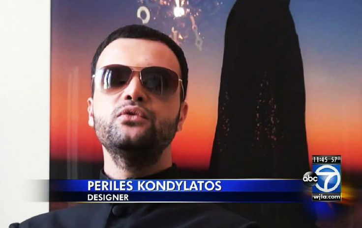 Pericles Kondylatos talks @ ABC American TV network about fashion & crisis:  Reporter Kendis Gibson analyzes how Washington Businessmen Helping Greeks Hellenic Initiative doing its part to help Greece recover View the clip here:  https://www.youtube.com/watch?v=bCk7e28B4lI