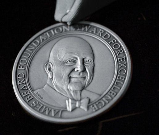 The 2014 James Beard Foundation Awards Restaurant and Chef Award Semifinalists - Chef Hari Pulapaka