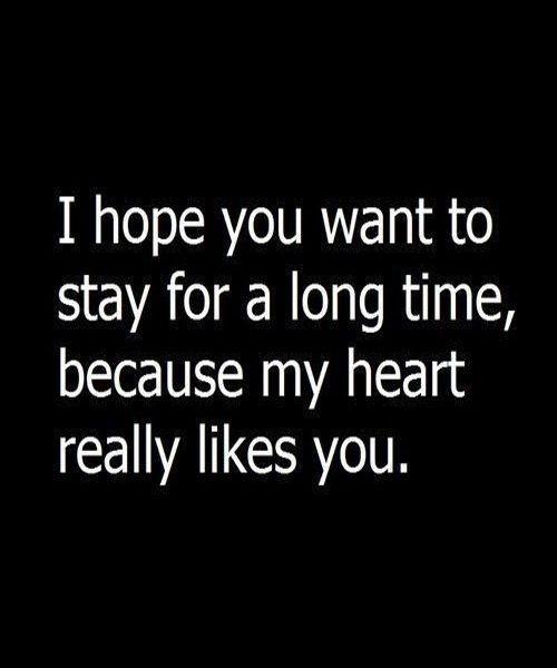 I Hope U