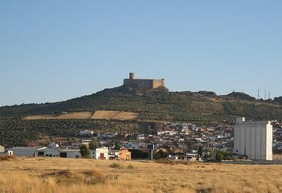 Puebla de Alcocer - Badajoz