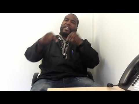 Let's Talk About Black Interracial Relationships - Dr. Umar Johnson