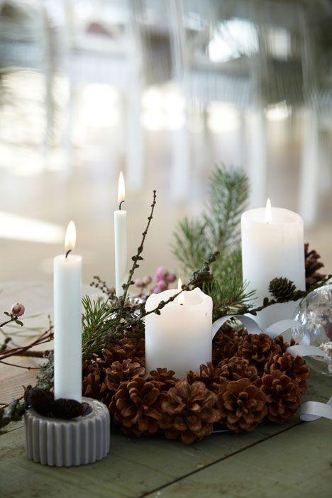 Advent: Vi tæller ned - Boligliv