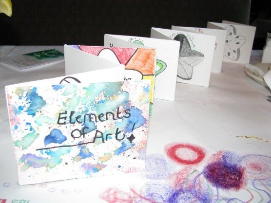 Elements Of Visual Arts : Best elements of art projects images