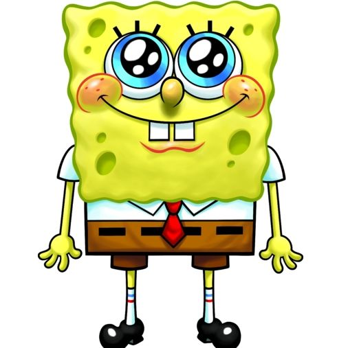 Info Review dan Harga Jual Online: Spongebob Dihapus