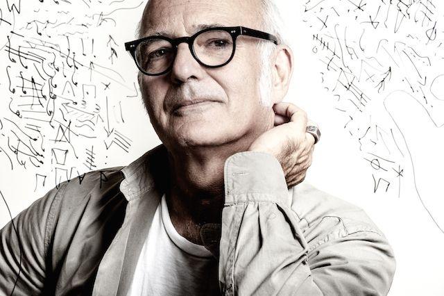 A Periodic Tale: The Elements of Ludovico Einaudi