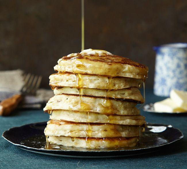 Pancakes Lodge | Breakfast & Brunch ! | Pinterest ...