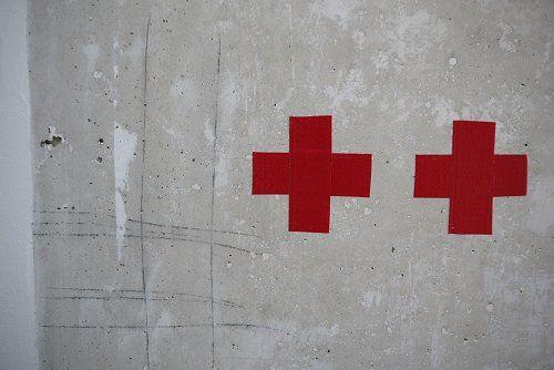 Vosgesparis: Concrete + Tape