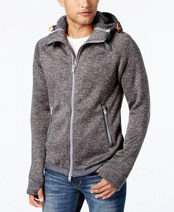 Superdry Men's Hooded Sweater