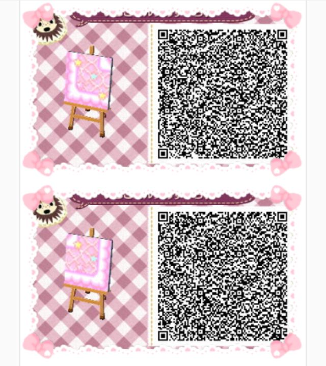 Pin By Vicadoo On Ac Roupas Acnl Qr Codes Animal Crossing
