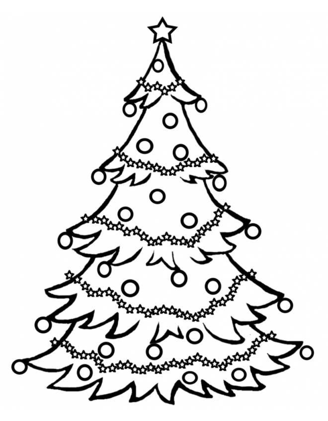 Albero Natale Da Colorare Per Bambini.Disegno Albero Natalizio Disegni Da Colorare E Stampare Gratis Per Bambini Puoi Christmas Tree Coloring Page Christmas Tree Drawing Christmas Coloring Pages