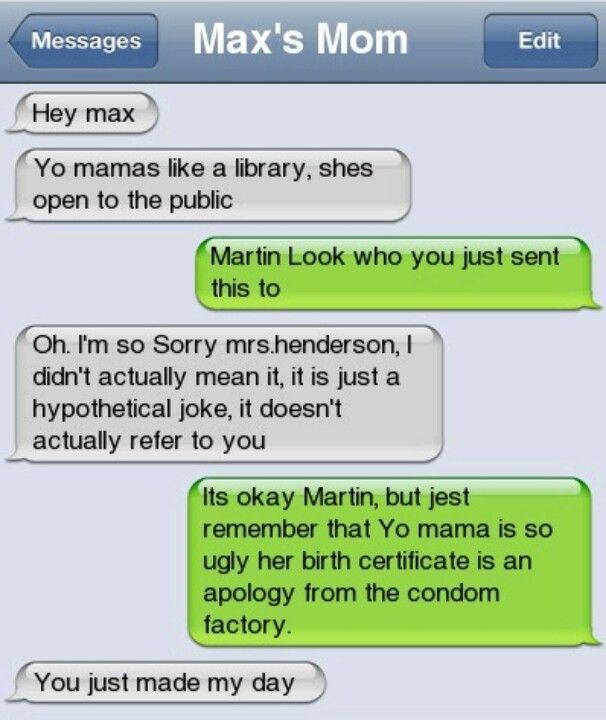 Best Yo Mama Jokes 86