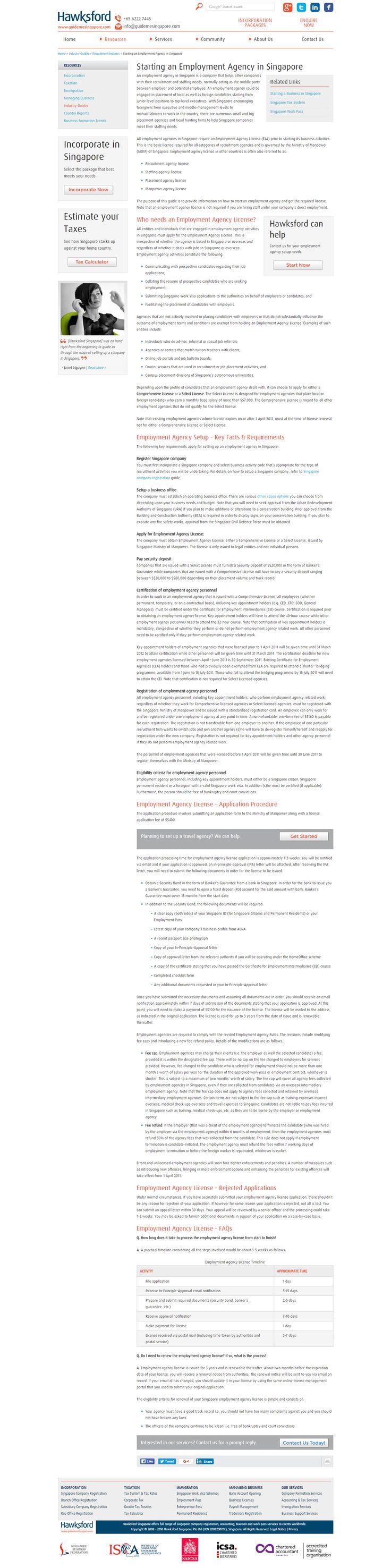 best ideas about website proposal food website nice top 14 employment agencies website