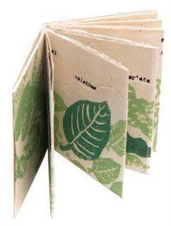 Festival libro de artista y de las pequeñas ediciones: Libros