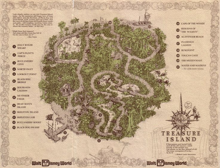 treasure_island_map-735635.jpg 1,500×1,150 pixels