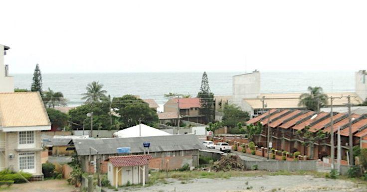 Quattro Imóveis - Apartamento para Aluguel em Bombinhas