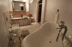 Pink Suite - bathroom