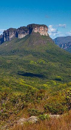 Chapada Diamantina - Brazil