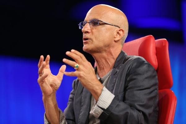 Jimmy Iovine is reportedly leaving Apple this year