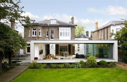 Detached House In Richmond House Decor Pinterest Detached House Buy Property And House