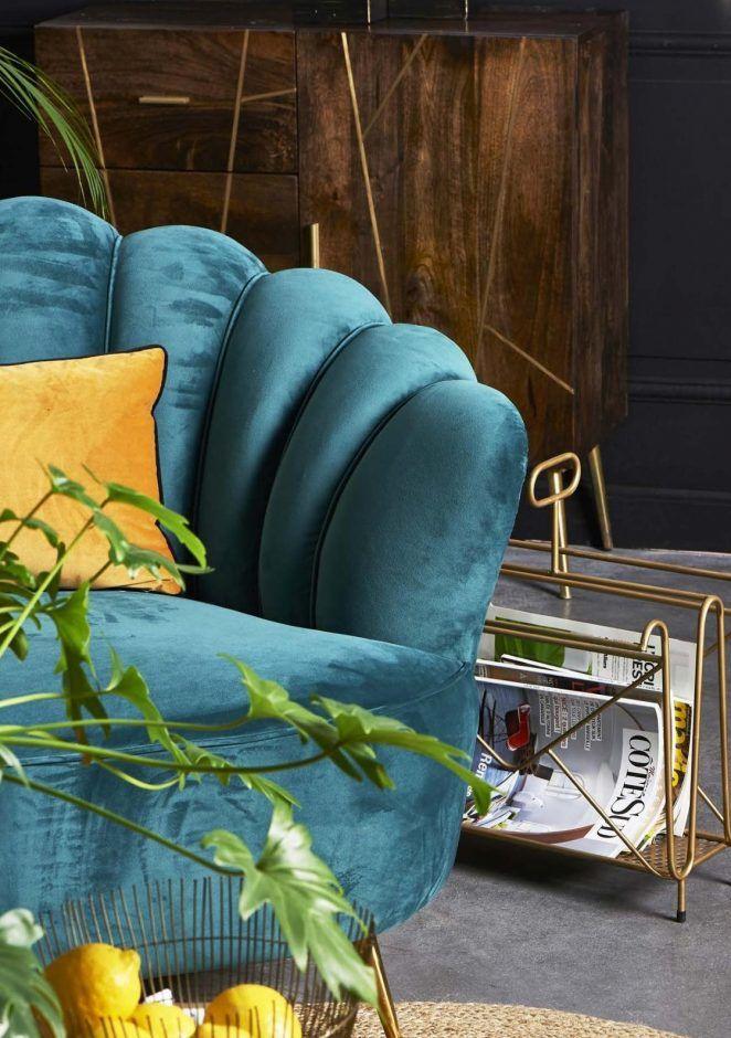 Salon Bleu Et Jaune 17 Idees Deco Pour Associer Ces Couleurs Decoration Salon Bleu Decoration Salon Bleu Canard Salon Bleu