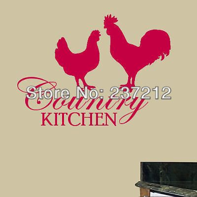 Inn Trending » Kitchen Sports Quotes Wall Decals