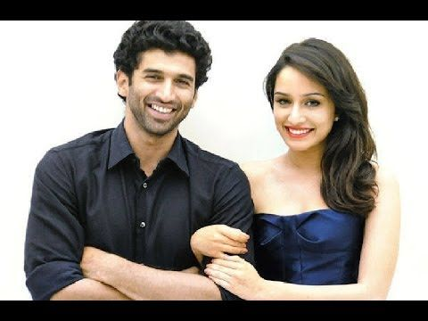 Aditya Roy Kapur's reaction on his LINK UP with Shraddha Kapoor.