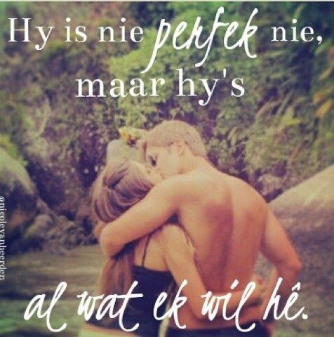 Afrikaans ♡