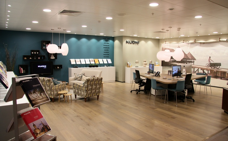 Kuoni at John Lewis Reading opens today! Pop in and celebrate with a complimentary glass of Champagne while one of our Personal Travel Experts helps you plan an incredible holiday that you'll never forget.