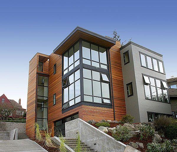 Modern Home Exteriors best 20+ contemporary home exteriors ideas on pinterest | modern