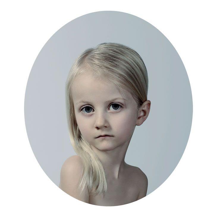 """Ingenue 1"", 2008 | Cecile Decorniquet Photographe"