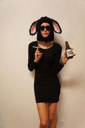 Halloween: Disfraces originales para mujer (Foto 7/49)   Ellahoy