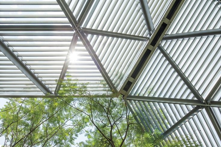 Vanke Pavilion by Open Architecture: 2016 Best of Year Winner for Green