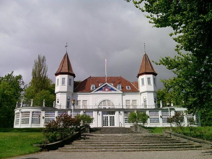 Varna Palæet, Aarhus